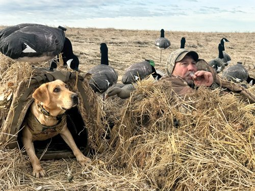 The Evolving Waterfowl Hunter