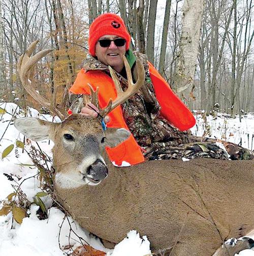 2019 Deer Harvest Results