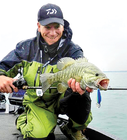 'Slinging In The Rain' FOR BASS
